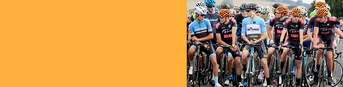 Bathurst Cycling Classic20-22 April 2018