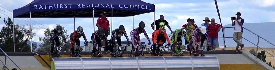BMX National Championships4-5 March 2017