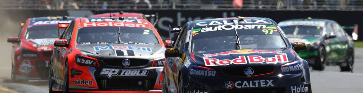 Supercheap Auto Bathurst 10004-8 October 2017