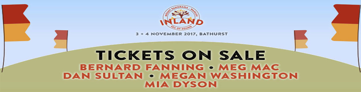 Inland Sea Of Sound3-4 November 2017