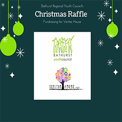 Youth Council Raffle