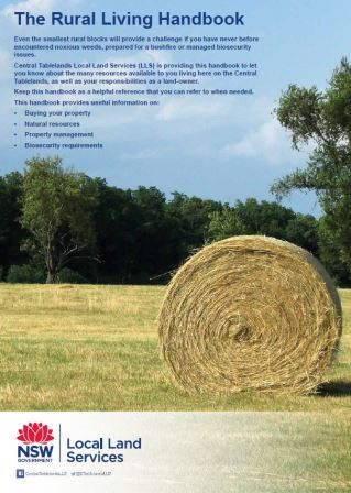 2014 Rural living handbook- back