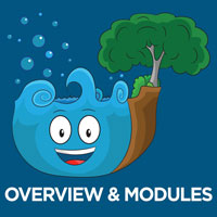 Overview and Modules