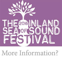 Inland Sea of Sound Festival