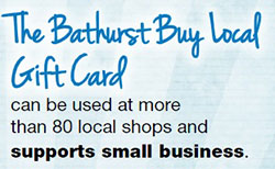 Buy Local Gift Card