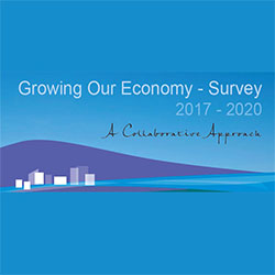 Growing our Economy Survey
